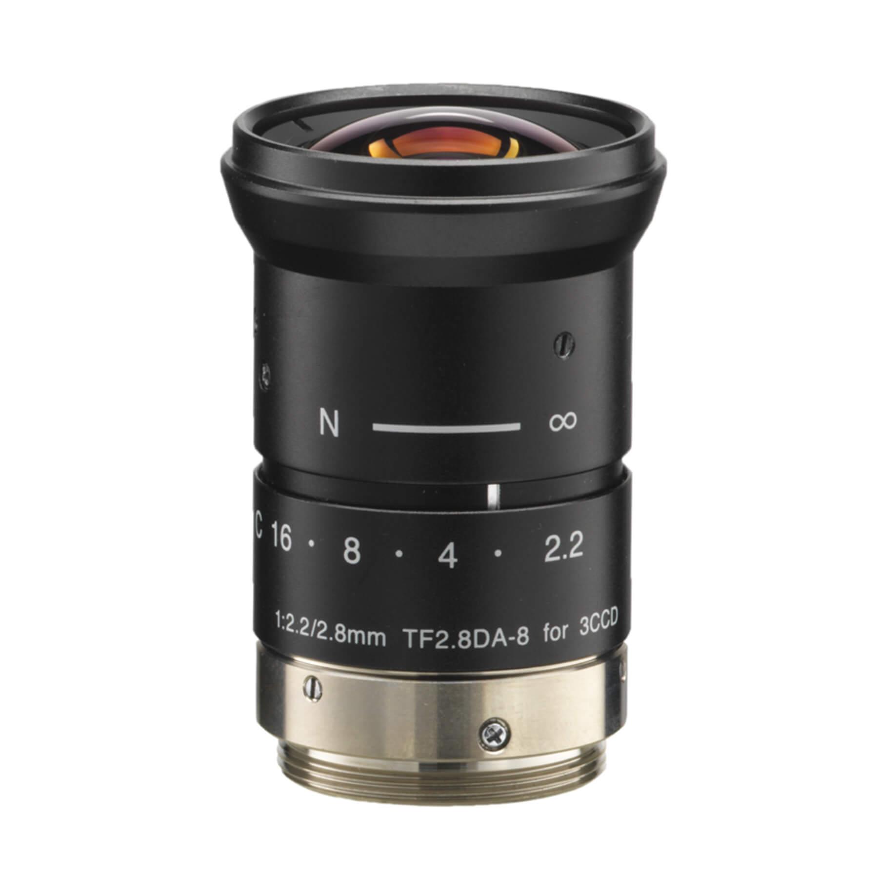 3 CCDCMOS Lenses tf2