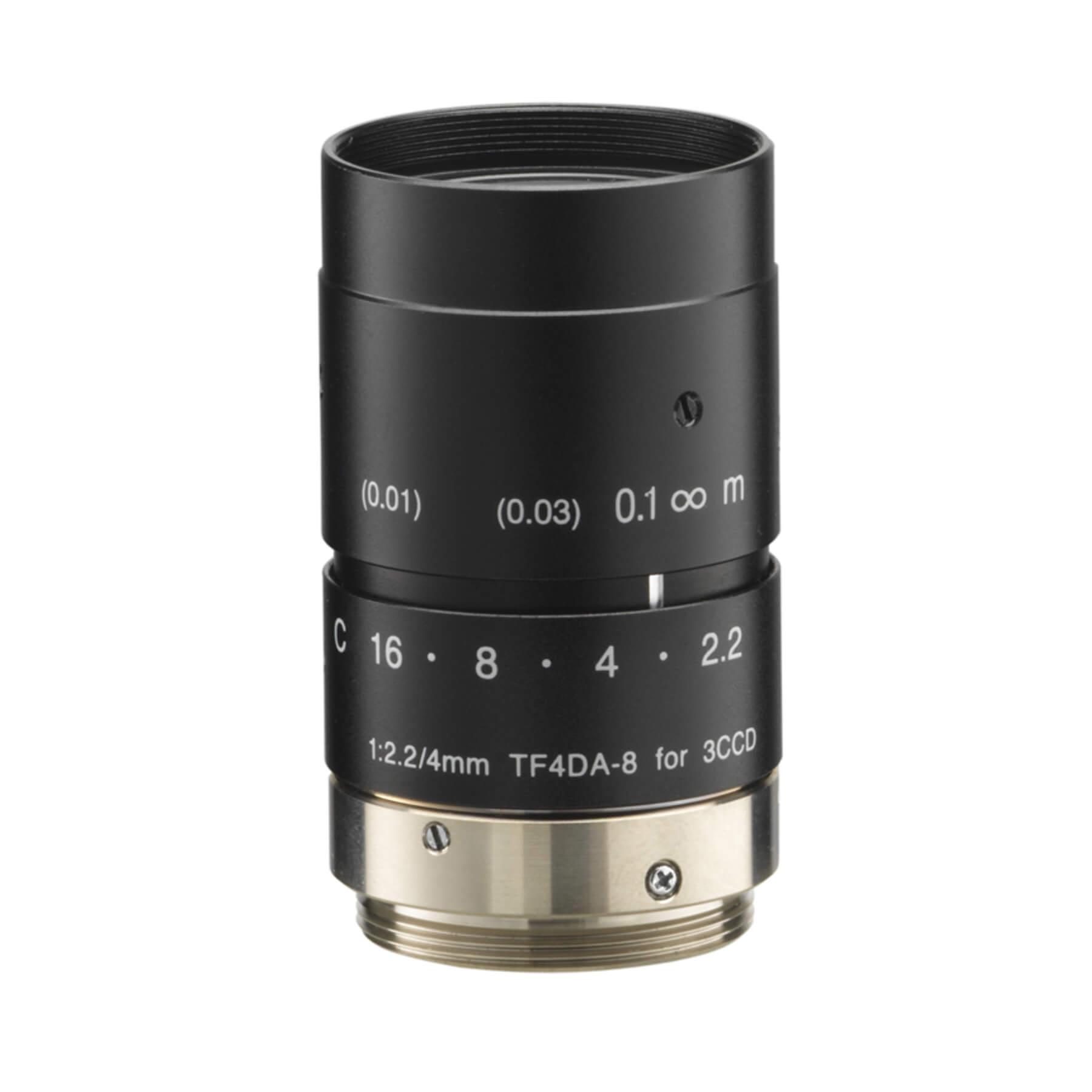 3 CCDCMOS Lenses tf4