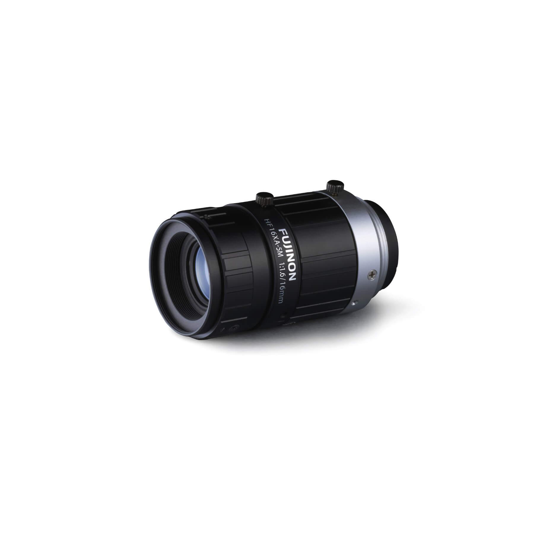 5 Megapixel HF16XA-5M
