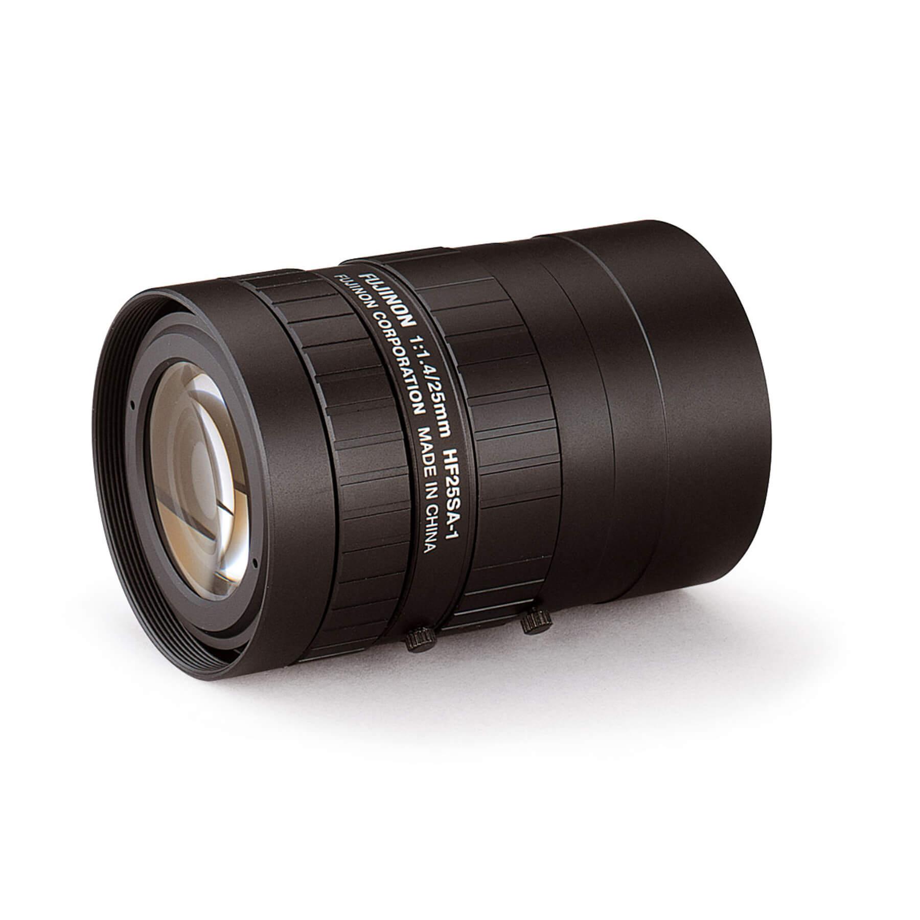 5 Megapixel HF25SA